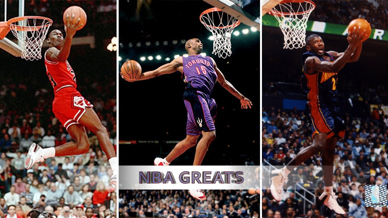 Top 5 nba slam dunk performances of all time michael jordan vince top 5 nba slam dunk performances of all time michael jordan vince carter dwight howard youtube voltagebd Image collections