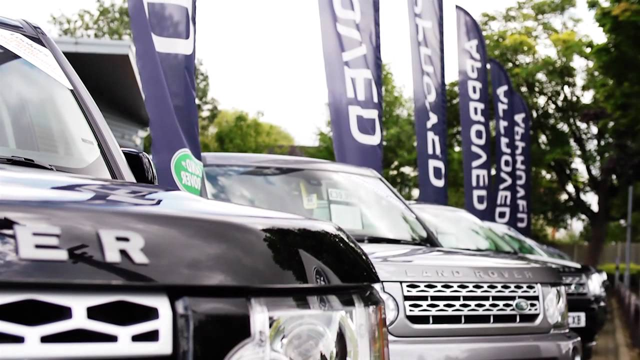 the lookers land rover approved used car scheme youtube. Black Bedroom Furniture Sets. Home Design Ideas