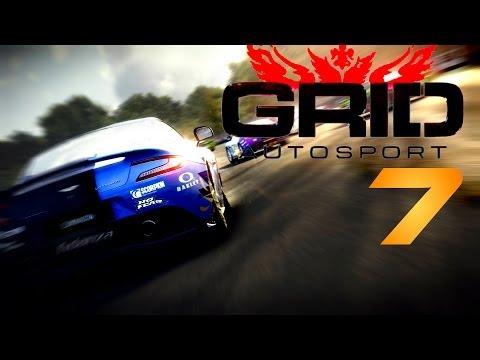 GRID Autosport Gameplay— Tuner Drift Season 4 Part 7