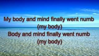 Download lagu Sabrina Claudio - Numb (Lyrics)