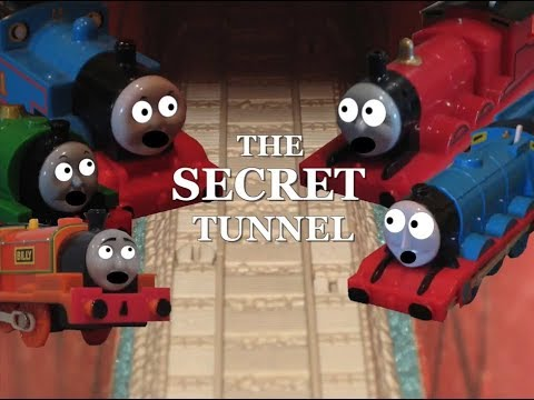 Download Thomas The Trackmaster Show (short 9) The Secret Tunnel