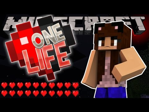 FIRST BLOOD MOON! | Minecraft One Life SMP | Episode 11