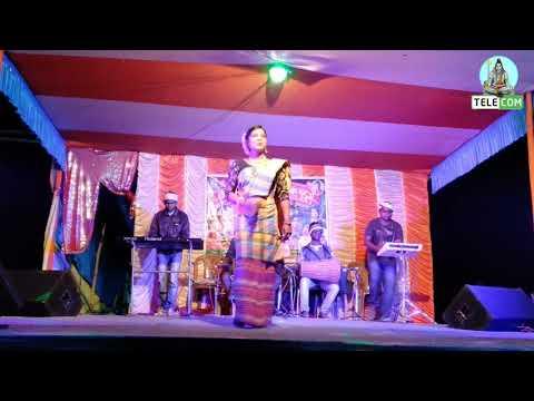 KHIRYAN PUR HAT RE (DJ RAJESH+MIX.}New Santali Fansan Video 2019