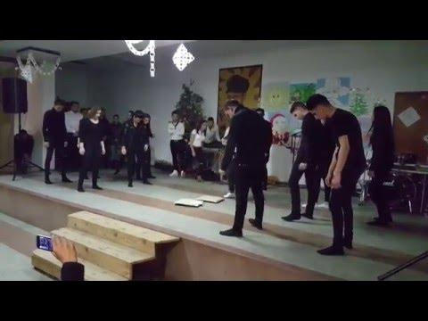 Pantomima-sett mi free vr.Banja 2016