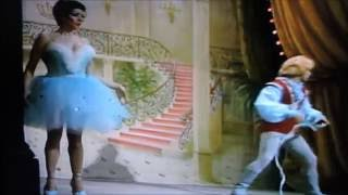 Chantal & Dumont Comedy Ballet Performance Good Old Days