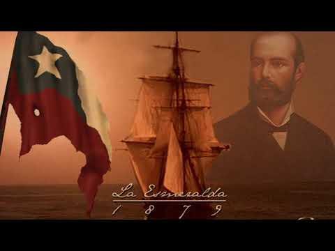 25MAYO2018 FAES CELEBRO DIA DE LAS GLORIA NAVALES DE LA REPUBLICA DE CHILE