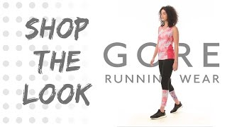 Shop The Look - Gore Sunlight | SportsShoes.com