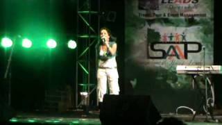 rock on pakistan song ye dil hamara hai by muskan khan on ary