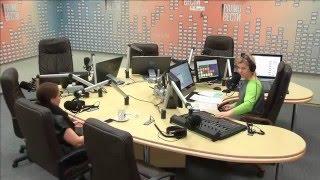 Ирина Бережная  в программе «Люди говорят» с Юлией Литвиненко (11.04.2016)