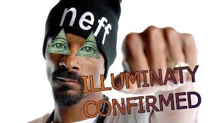 [РАЗОБЛАЧЕНИЕ] Snoop Dogg подтвержденный Иллюминат!