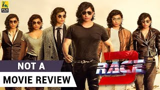 Race 3 | Not A Movie Review | Sucharita Tyagi | Film Companion
