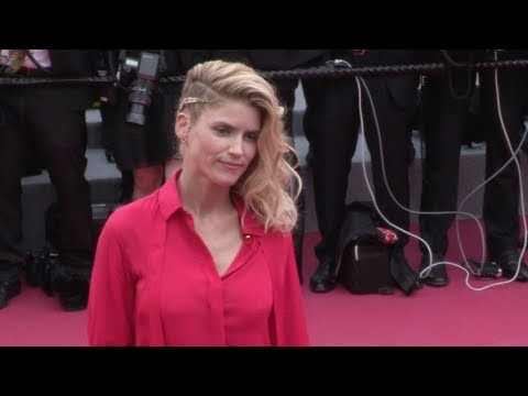 Alice Taglioni and more on the red carpet for the  Ceremony of the Cannes Film Festival 2018