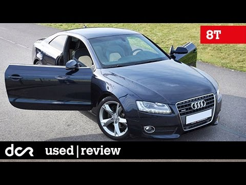 Buying a used Audi A5 - 2007-2016, Common Issues, Buying advice / guide