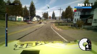 DiRT 3 - Multiplayer Gameplay PC (Cat N Mouse )