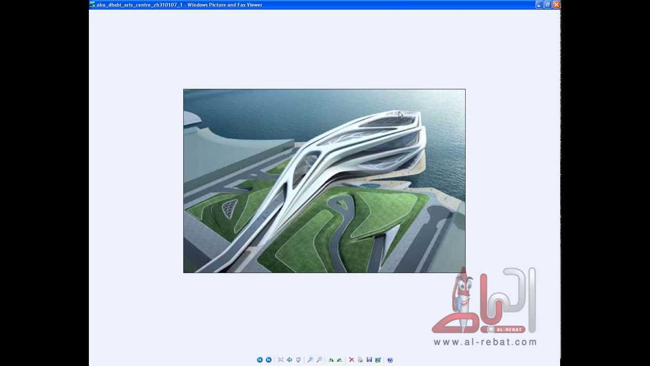Organic Architecture Modeling - Lesson 02 - Part01 - Arts ...