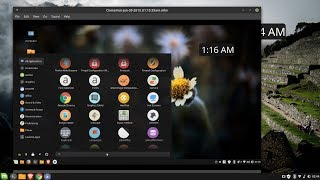 Change Linux Mint Default Start Menu on 19.1 Cinnamon Edition- Linux mint tutorial for beginners