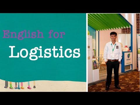 English for Logistics Unit 3 - Inventory management and procurement Part 1