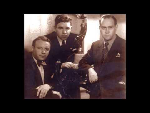 Beethoven - Triple Concerto - Oistrakh / Knushevitsky / Oborin / Sargent