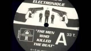 Le Syndicat Electronique - Neon On My Skin