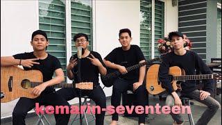 Kemarin - Seventeen (The Cranial Cover) MP3