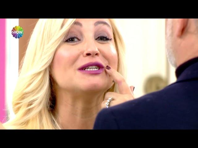 Diyabetli hastalarda implant tedavisi - Dt. Umur Arıkan - Zahide Yetiş - Show TV