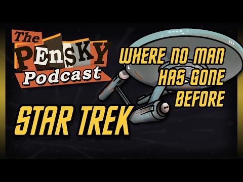 Star Trek: TOS [Where No Man Has Gone Before - Ft. Modi Operandus]