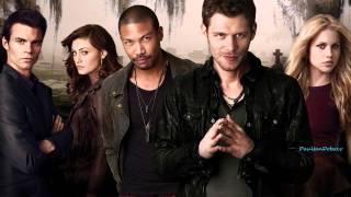 The Originals 1x04 Music - Banks - Waiting Game