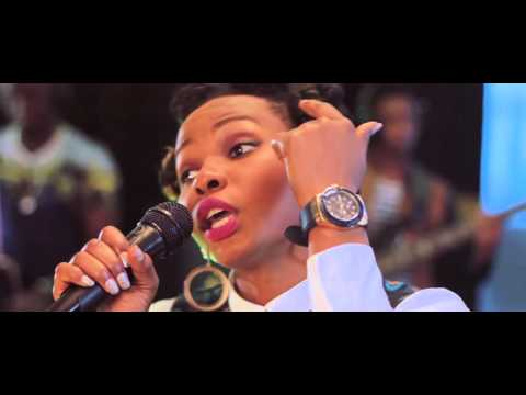 Taking Over Me Live Version - AlternateSound ft. Yemi Alade & Phyno