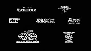Amblin Entertainment / DreamWorks Pictures / MPAA Rating R Screen (2005)