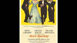 Mind If I Make Love To You (High Society) -- Frank Sinatra