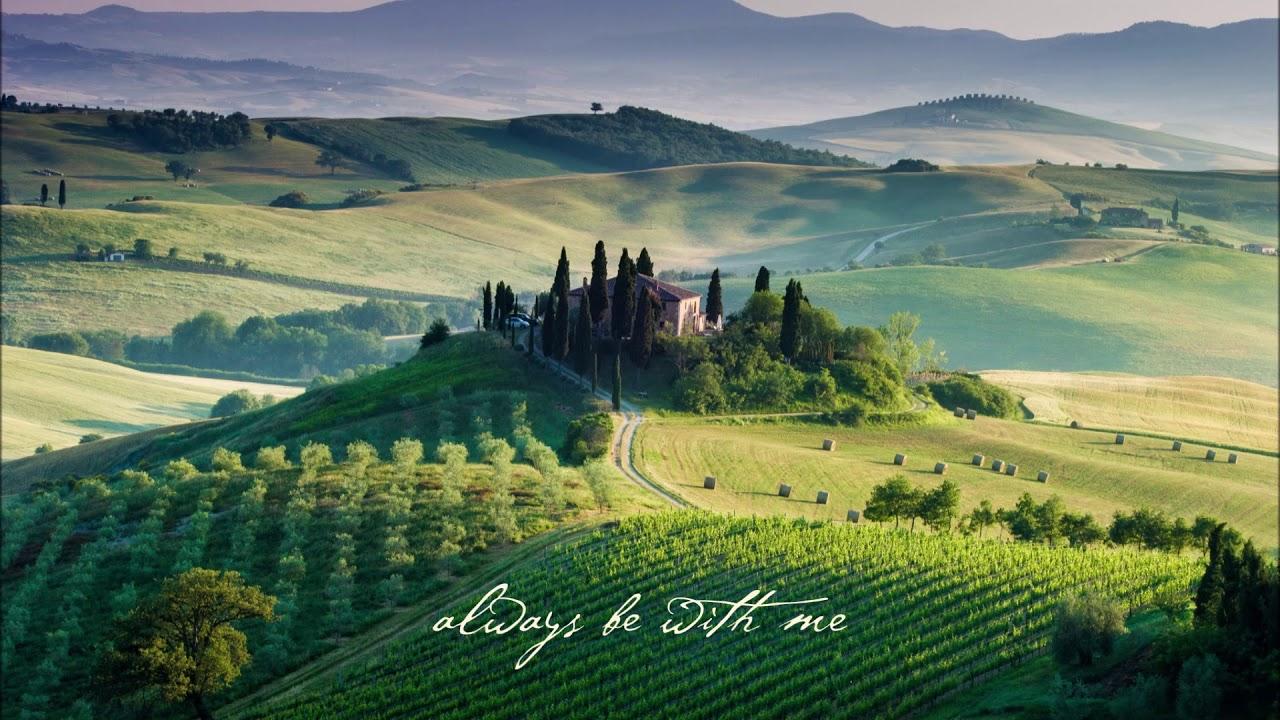 A Hymn: Jesus is My Portion (Composizione originale, accompagnamento di pianoforte) - Diana Amati