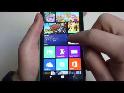 Microsoft Lumia 535 im Test