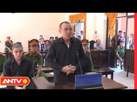 An ninh ngày mới hôm nay | Tin tức 24h Việt Nam | Tin nóng mới nhất ngày 12/06/2019 | ANTV