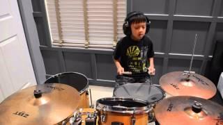 Скачать Twenty One Pilots Lane Boy Drum Cover