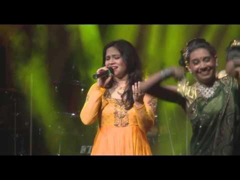 Bela Shende live-Vajale Ki 12- film Natrang