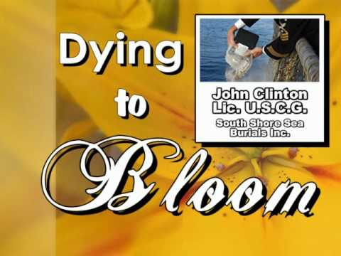 """""""Dying to Bloom"""" -- Show #10 -- Sept. 24, 2015"""