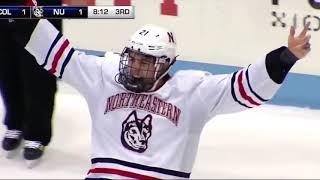 College Hockey Pump-Up