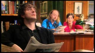Black Books Season 2 Epizode 6 - A Nice Change