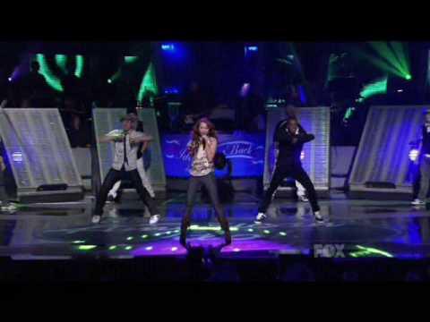 Miley Cyrus - See you again (American Idol)