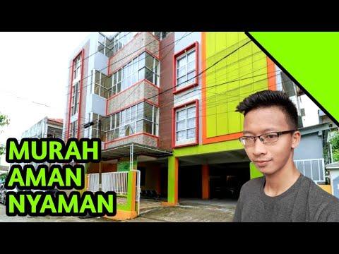 Review Raudhah Guest House Samarinda
