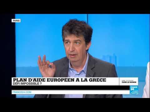 Plan d'aide européen à la Grèce : défi impossible? (partie 1)