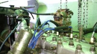 видео Неубиваемый мотор ГАЗ 52