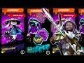 TECH Time - Teenage Mutant Ninja Turtles Legends