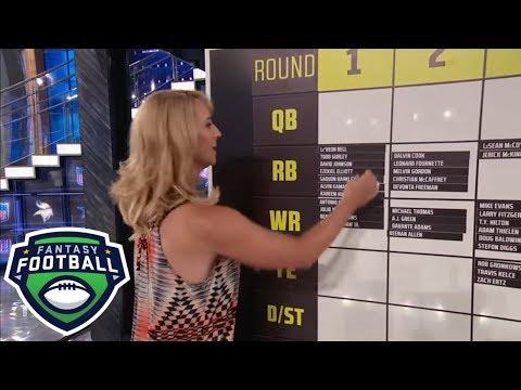 nfl-live-2018-fantasy-mock-draft-(first-round)-|-fantasy-football-marathon-|-espn