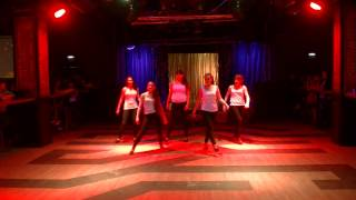 """Студия современного танца """"3D Style"""" Банда Кузи"""