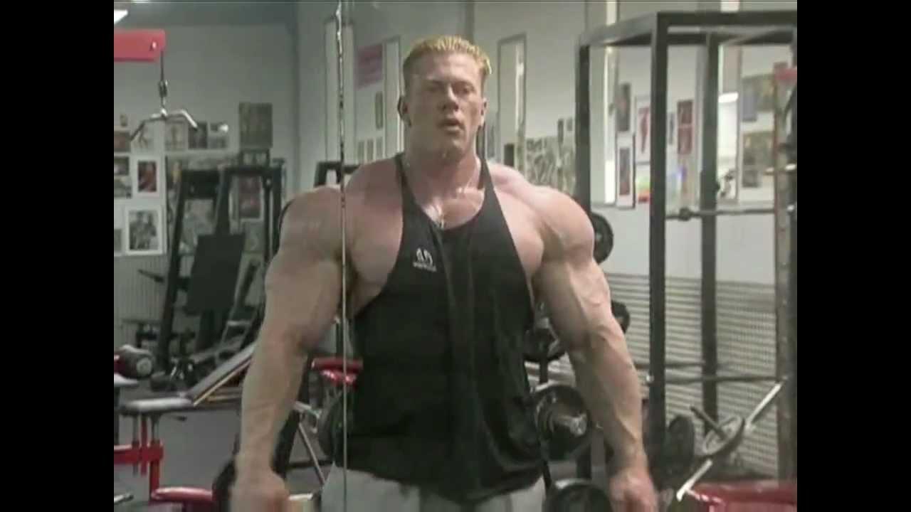 enorme bodybuilder gay porno