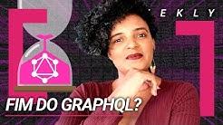 Zoom remove Giphy, mapeamento social da NSA e sucessor do GraphQL - Weekly #344
