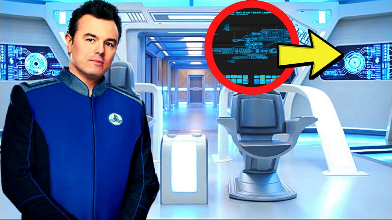 Download The Orville Season 03 Release Date + New Teaser !!!
