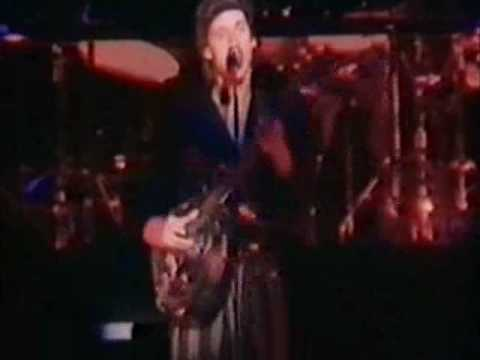 Dire Straits - Romeo & Juliet [Sydney -86]