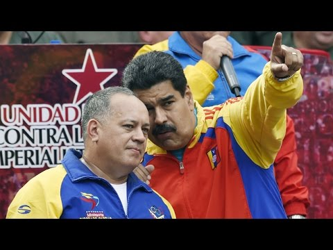 The Last Chance to Reach a Deal in Venezuela